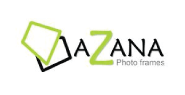 Azana Photo Frames Logo