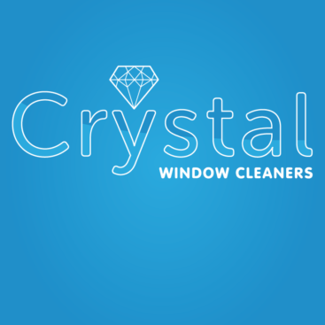 Crystal WIndow Cleaners Logo