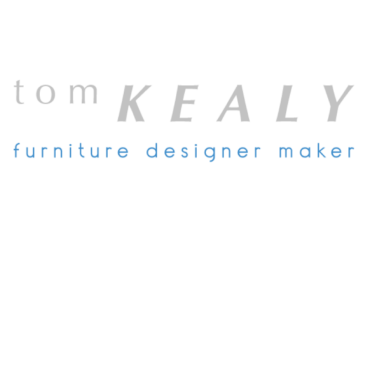Tom Kealy Furniture Maker Logo